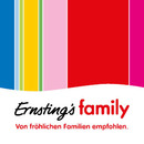 Logo Ernsting's family GmbH & Co.KG in Bedburg